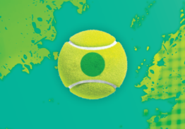 Green Ball Mini Masters Series
