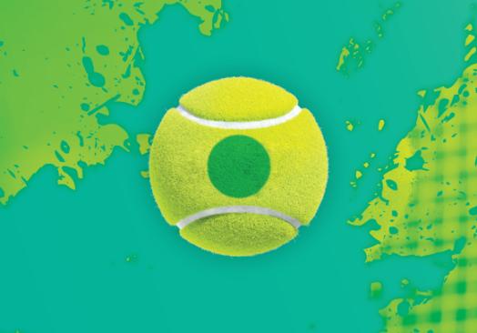 Green Ball Mini Masters Series